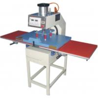 China where to buy good quality pneumatic double station heat transfer equipment on sale