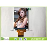 Buy 40 Pin MCU 16 Bit Interface Tft Lcd Touch Screen 3.5'' 320 * 480 Resolution at wholesale prices