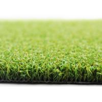 Quality Long Lasting 15mm Hard Wearing Artificial Grass For Basketball Field 6600 Dtex for sale