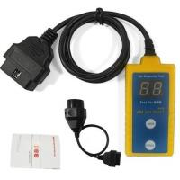 Quality LCD Display BMW Diagnostic Scanner , B800 BMW Airbag Fault Reset Tool for sale