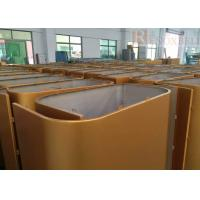 Quality Metal Aluminum Panel For Architectural Outdoor/ Indoor Decoration for sale