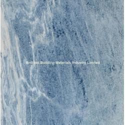China Luxury Azul Cielo Marble, Ocean Blue Marble for sale