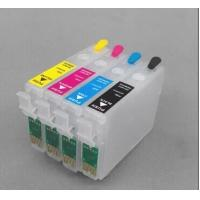 newest T2201 refillable ink cartridge for Epson WF-2630/WF-2650/WF-2660, XP-320/XP-420/XP-424 for sale
