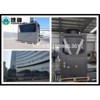 Low Temperature Central Air Conditioner Heat Pump Efficiency In Winter for sale