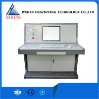 Quality Temperature Controlled Chamber for Two Axis Position Rate Swing Test Table for sale