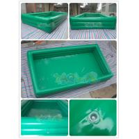 Quality Green Inflatable Swimming Pool for sale