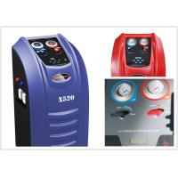 Quality Automotive AC Recovery Machine for sale