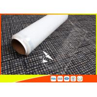 Quality Waterproof Plastic Wrap Catering Cling Film Transparent Cling Film Eco - Friendly for sale