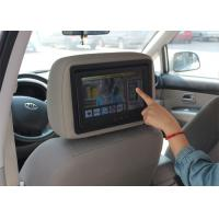 Quality High Performance Bus Entertainment System Touch Panel Tablet 9 Inch Android for sale