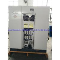 Quality 22kw Anest Iwata oil free scroll air compressor 8bar from Japan for hospital project for sale