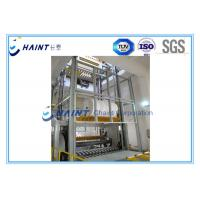 Quality Chaint Paper Roll Handling Systems Automatic Control CE Certification for sale