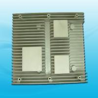 Quality High Speed Aluminum Heat - Dissipating Plate Electric Motor Spare Parts for GM Automotive for sale