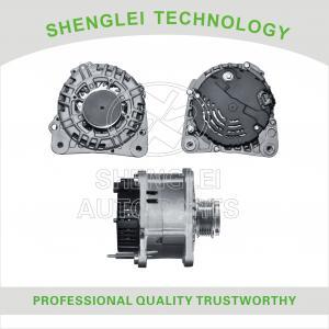 Quality Volkswagen Bora Car Engine Alternator High Performance OEM Made for sale