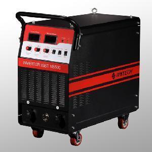Quality IGBT Inverter MIG&MMA Welding Machine (IGBT NB500) for sale