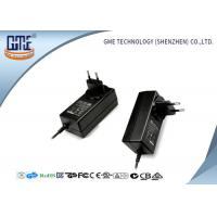 Buy Multifunctional 12v Wall Adapter , 90V - 264V AC 3000ma AC to DC Power Adapter at wholesale prices