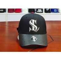 Quality Hot Sale ACE Custom 3D/2D Metal Thread Embroidery Logo Baseball Trucker Mesh Cap with Metal Back Closure for sale