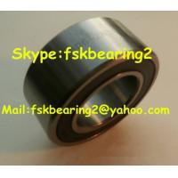 Quality Wheel Hub Bearing Air Conditioner Bearing 4606-3AC2RS 30mm x 47mm x 22mm for sale