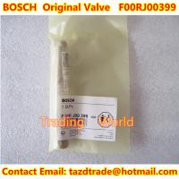 Quality BOSCH Original Injector Body Valve ,Control Valve F00RJ00399  Fit Common Rail Injector for sale