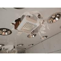 Buy IOS 5 Stainless Steel Clean Room Air Shower Tunnel Equipment With Vertical at wholesale prices