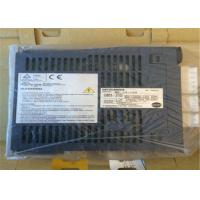 China High Precision Mitsubishi Ac Servo Drive Amplifiers MR-J3-10A With Cooling Fan on sale