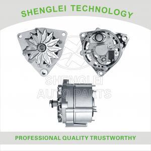 Quality Integral 14391 CA186IR Mercedes Benz Alternator , Bosch Benz Trucks Generator for sale