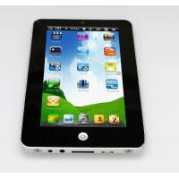 """Quality 8"""" Android 2.2 Telechips G-sensor Control Resistive tablet pc with Camera for sale"""