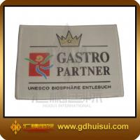 Quality square iron on patches wholesale for sale