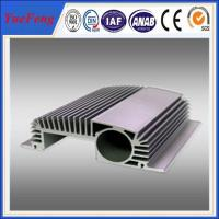Quality OEM aluminium sink factory, electronic enclosure aluminum radiator fins manufacturer for sale