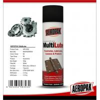 China Protective Multi Purpose Lubricant Spray To Remove Surface Rust Or Moisture on sale