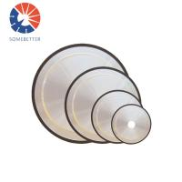 Quality Diamond Resin bond Diamond Grinding wheels for Carbide for sale