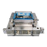 Quality Household Tpe Plastic Injection Mold Tooling for sale