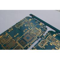Quality Multilayer Quick Turn Prototype PCB Service Circuit Board Fabrication for sale