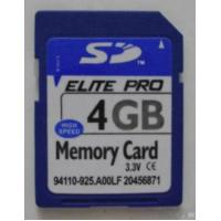 Buy cheap Custom Sd Cards from wholesalers