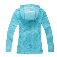 Buy Outdoor UltraThin Sunproof Chinlon Skin Clothes at wholesale prices