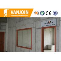 Buy Thermal Insulation Fireproof Soundproof Wall Sandwich panel For Real Estate Buildings at wholesale prices