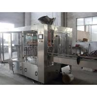 Quality purified water filling machine for sale