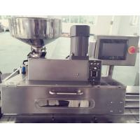 Quality CE Energy Saving Blister Pack Sealing Machine Tablets / Pills / Capsules Use for sale