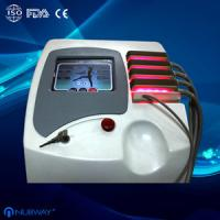 Quality Lipo Laser Body Slimming & Body Shaping Machine Weight Lose Equipment for sale