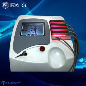 China smart lipo laser slim machine on sale