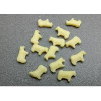 Buy 9g Cow Shape Deep Chewy Milk Candy Sweet And Healthy Eco - Friendly at wholesale prices