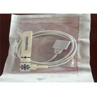 Compatible Datex Ohmeda Pulse Oximeter Probes , Db9 Pin Disposable Oxygen Sensor