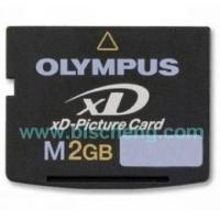 Quality XD memory card 2G for sale