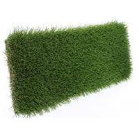 V Shape Landscaping Artificial Grass Synthetic Clean 50mm GSV4 SGS Approved