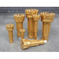 High Air Pressure DTH Hammer Drilling Button Bits for Drill Rig for sale