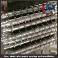 Quality Spiral Drill Rod for sale