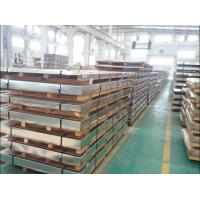 Quality ASTM 304  304L 316L 321 Hot Rolled Steel Plates, NO.1 Surface Storage Tank Stainless Steel Plate for sale