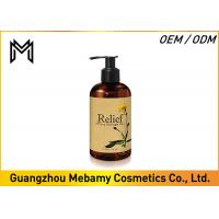 China Sore Pain Relief Muscle Relaxing Massage Oil Sweet Almond For Sports / Athletic on sale