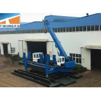 Quality Well-known T-WORKS ZYC1200 High Quality Hydraulic Piling Machine For Pile Foundation for sale
