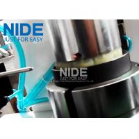 Buy Mechanical BLDC Motor Stator Coil Needle Winding Machine With Single Working at wholesale prices