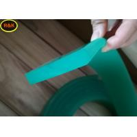 China Multi Purpose Silk Screen Squeegee Rubber Screen Printing Low Compression Sharpness on sale